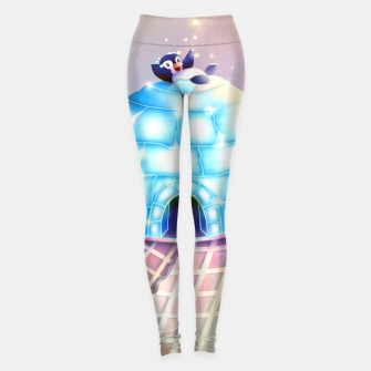 Thumbnail image of Igloo Flavour Leggings, Live Heroes