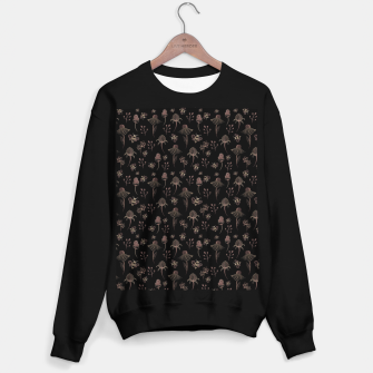 Thumbnail image of Enchanted Garden Sweater regular, Live Heroes