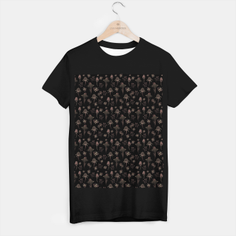 Thumbnail image of Enchanted Garden T-shirt regular, Live Heroes