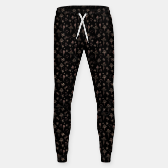 Thumbnail image of Enchanted Garden Cotton sweatpants, Live Heroes