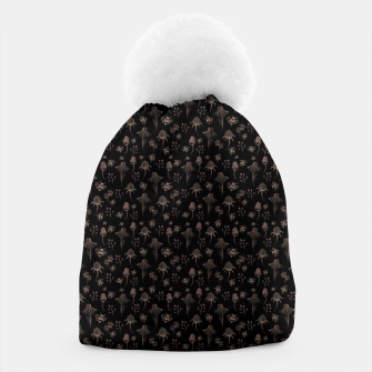 Thumbnail image of Enchanted Garden Beanie, Live Heroes