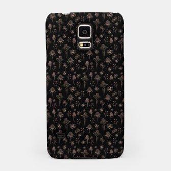 Thumbnail image of Enchanted Garden Samsung Case, Live Heroes