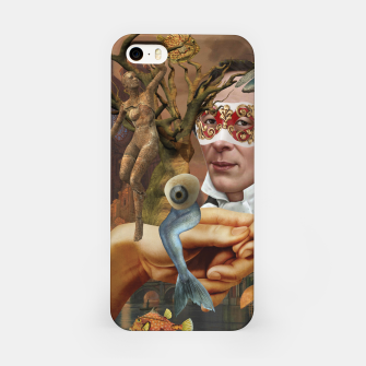 Thumbnail image of The Fairytale iPhone Case, Live Heroes