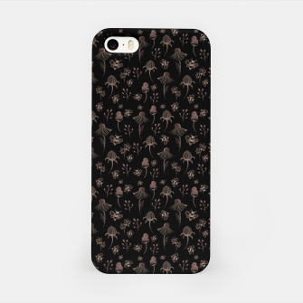 Thumbnail image of Enchanted Garden iPhone Case, Live Heroes