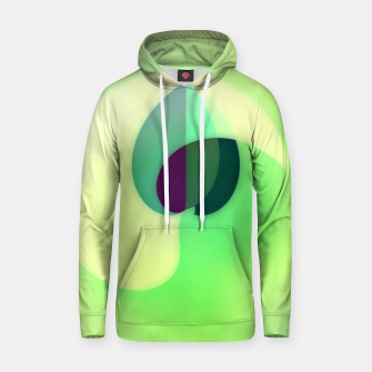 Thumbnail image of Sproutling  Cotton hoodie, Live Heroes