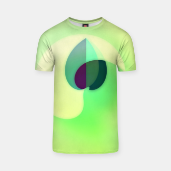 Thumbnail image of Sproutling  T-shirt, Live Heroes