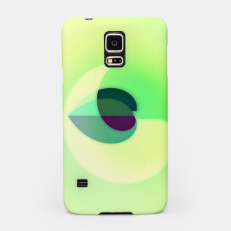 Thumbnail image of Sproutling  Samsung Case, Live Heroes