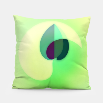 Thumbnail image of Sproutling  Pillow, Live Heroes