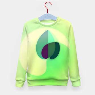 Thumbnail image of Sproutling  Kid's sweater, Live Heroes