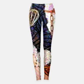 Thumbnail image of evfl Leggings, Live Heroes