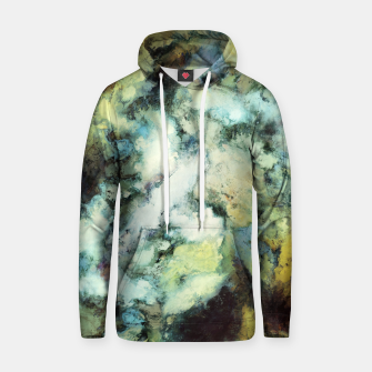 Thumbnail image of Escaping horses Cotton hoodie, Live Heroes