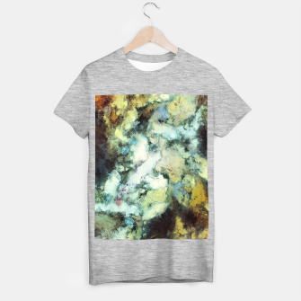 Thumbnail image of Escaping horses T-shirt regular, Live Heroes