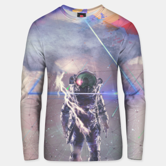 Thumbnail image of Cloud Cotton sweater, Live Heroes