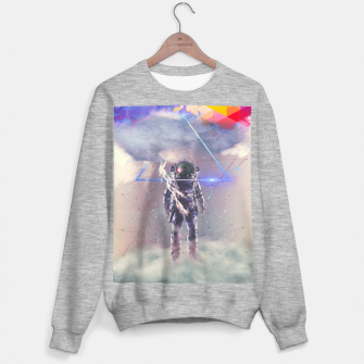Thumbnail image of Cloud Sweater regular, Live Heroes