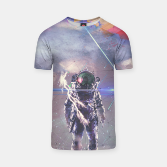 Thumbnail image of Cloud T-shirt, Live Heroes