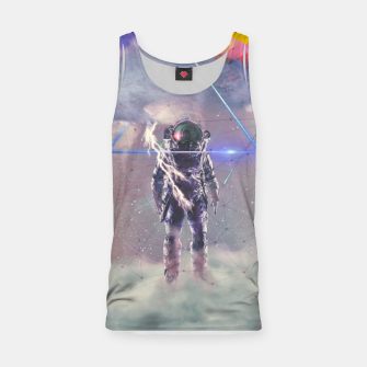 Thumbnail image of Cloud Tank Top, Live Heroes