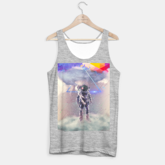 Thumbnail image of Cloud Tank Top regular, Live Heroes