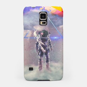 Thumbnail image of Cloud Samsung Case, Live Heroes