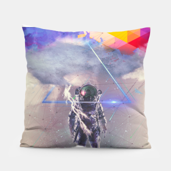 Miniatur Cloud Pillow, Live Heroes