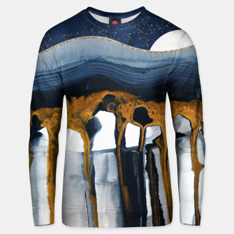 Thumbnail image of Liquid Hills Cotton sweater, Live Heroes