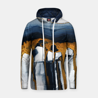 Thumbnail image of Liquid Hills Cotton hoodie, Live Heroes