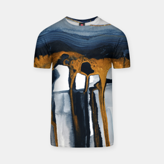 Thumbnail image of Liquid Hills T-shirt, Live Heroes