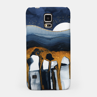 Thumbnail image of Liquid Hills Samsung Case, Live Heroes
