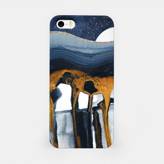 Thumbnail image of Liquid Hills iPhone Case, Live Heroes