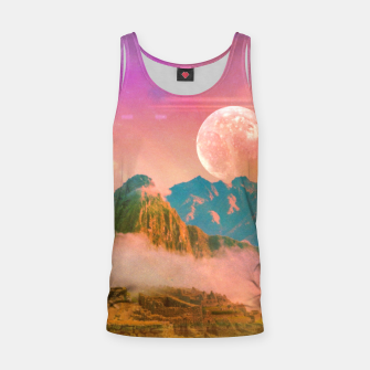 Thumbnail image of Ruins: Household of gods Tank Top, Live Heroes