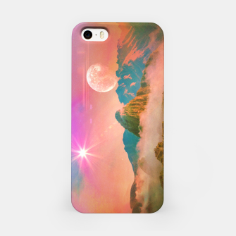 Thumbnail image of Ruins: Household of gods iPhone Case, Live Heroes