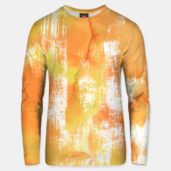 Thumbnail image of Yellow Shade Cotton sweater, Live Heroes