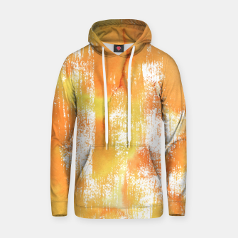 Thumbnail image of Yellow Shade Cotton hoodie, Live Heroes