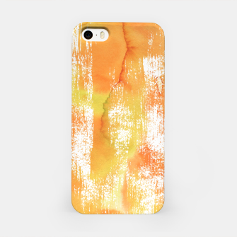 Thumbnail image of Yellow Shade iPhone Case, Live Heroes