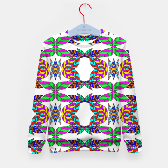 Thumbnail image of Cartoons Kid's sweater, Live Heroes