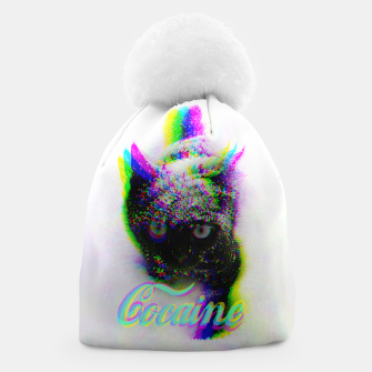 Thumbnail image of Cocaine Cat Hat, Live Heroes