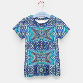 Thumbnail image of Blue Bell Kid's t-shirt, Live Heroes