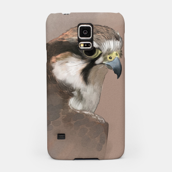 Thumbnail image of Hawk Samsung Case, Live Heroes