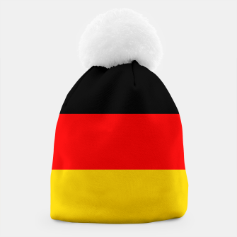 05954a71 Black Red and Yellow German Flag Kid's sweater, Live Heroes