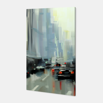 Thumbnail image of Cityscape Canvas, Live Heroes