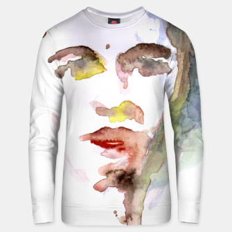 Thumbnail image of Make-Up Cotton sweater, Live Heroes
