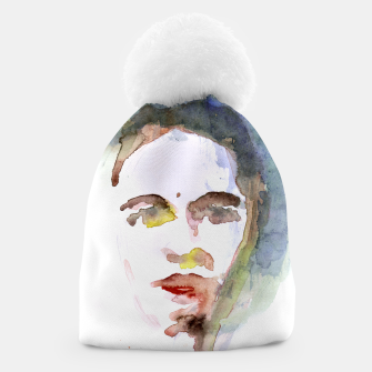 Thumbnail image of Make-Up Beanie, Live Heroes