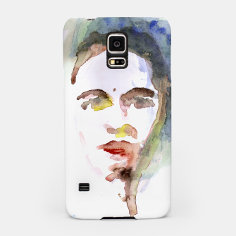 Thumbnail image of Make-Up Samsung Case, Live Heroes