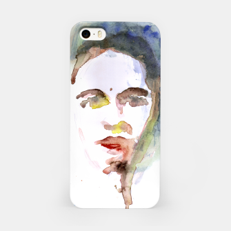Thumbnail image of Make-Up iPhone Case, Live Heroes