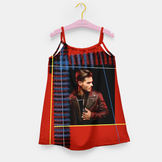 Thumbnail image of Abraham Mateo Robe de fille, Live Heroes