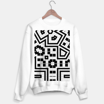 Hyperion Geometrics Sweater regular thumbnail image