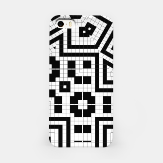 Thumbnail image of Hyperion Geometrics iPhone Case, Live Heroes