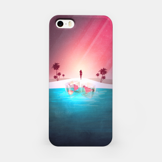 Thumbnail image of Bikini Beach iPhone-Hülle, Live Heroes
