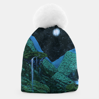 Thumbnail image of Secret midnight falls Beanie, Live Heroes