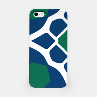 Thumbnail image of SAHARASTREET-1096 iPhone Case, Live Heroes