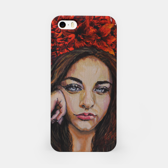 Thumbnail image of Delicate iPhone Case, Live Heroes